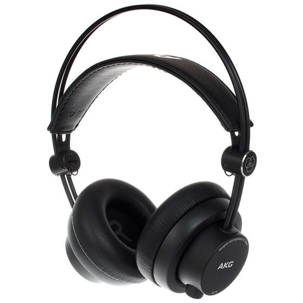 Fone de Ouvido Profissional Estúdio Akg K175